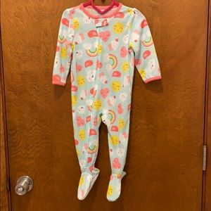 Just one you by Carter's onesie size 12 month